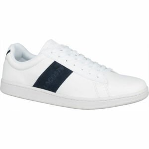 Lacoste CARNABY EVO 0120 3  40 - Pánská vycházková obuv