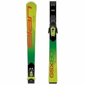 Závodní sjezdové lyže