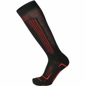 Mico SUPERTHERMO PRIMALOFT SKI  XL - Sportovní lyžařské ponožky