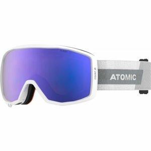 Atomic COUNT JR SPHERICAL  UNI - Juniorské lyžařské brýle