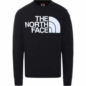 The North Face M STANDARD CREW  M - Pánská mikina