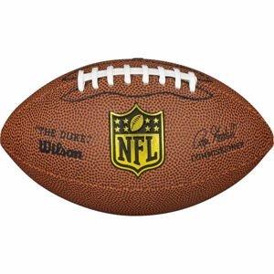 Wilson MINI NFL GAME BALL REPLICA DEF BRW   - Mini míč