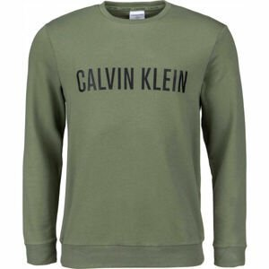 Calvin Klein L/S SWEATSHIRT  XL - Pánská mikina