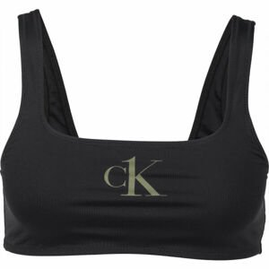 Calvin Klein BRALETTE  L - Dámský vrchní díl plavek