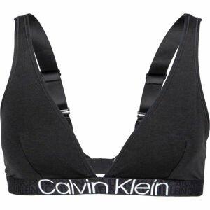 Calvin Klein UNLINED TRIANGLE  S - Dámská podprsenka