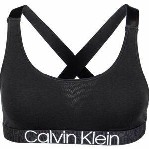 Calvin Klein UNLINED BRALETTE  M - Dámská podprsenka