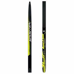 Sporten SUPER CLASSIC M/H  204 - Běžecké lyže na klasiku