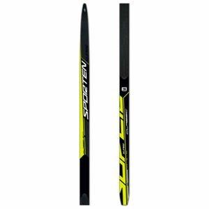 Sporten SUPER CLASSIC SKIN M/H  196 - Běžecké lyže na klasiku se stoupacími pásy