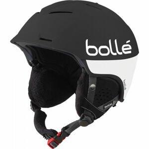 Bolle SYNERGY  (58 - 61) - Sjezdová helma