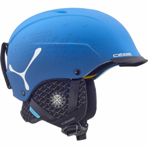 Cebe CONTEST VISOR ULTIMATE (61 - 63) CM  (61 - 63) - Sjezdová helma