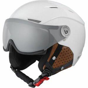 Bolle BACKLINE VISOR PHOTOCHROMIC PREMIUM (56 - 58) CM  (56 - 58) - Lyžařská helma se štítem