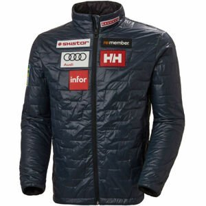 Helly Hansen LIFALOFT INSULATOR JACKET  L - Lyžařská bunda