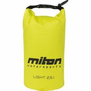 Miton LT DRY BAG 2,5L   - Vodotěsný vak s kapsou na mobil