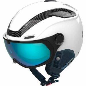 Bolle V-LINE (59 - 62) CM  (59 - 62) - Lyžařská helma se štítem
