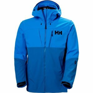 Helly Hansen ODIN MOUNTAIN SOFTSHELL JACKET  L - Pánská softshellová bunda