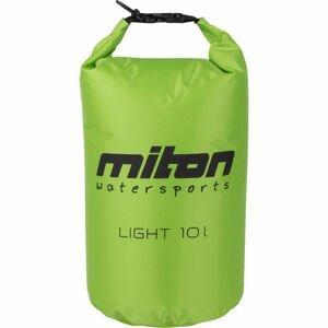 Miton LT DRY BAG 10L   - Vodotěsný vak s rolovacím uzávěrem