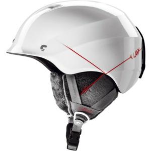 Carrera C-LADY bílá 51-54 - Lyžařská helma