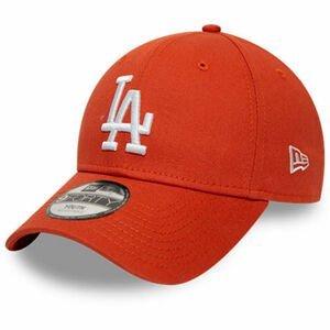 New Era 9FORTY KID ESSENTIAL MLB LOS ANGELES DODGERS  YOUTH - Dětská klubová kšiltovka