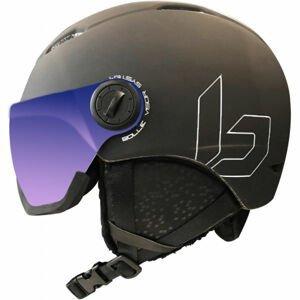Bolle MERCURO (55 - 59) CM  (55 - 59) - Lyžařská helma se štítem