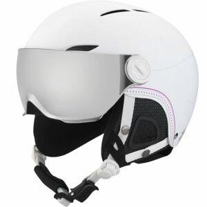 Bolle JULIET VISOR (54 - 58) CM  (54 - 58) - Dámská sjezdová helma