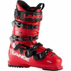 Lange RX 110  31 - Lyžařská obuv