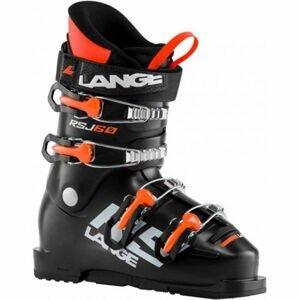 Lange RSJ 60  21 - Dětské lyžáky