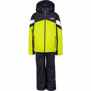 Colmar BOY 2-PC-SUIT  14 - Dětská lyžařská bunda a kalhoty