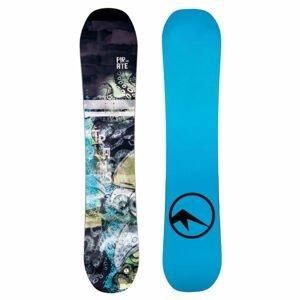 TRANS PIRATE JR WING ROCKER  140 - Dětský snowboard