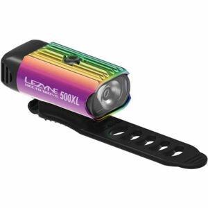 Lezyne HECTO DRIVE 500XL   - Set světel