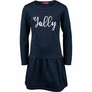 Lewro SANDY  140-146 - Dívčí šaty