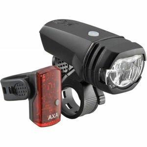 AXA GREENLINE SET 50 LUX   - Set předního a zadního světla
