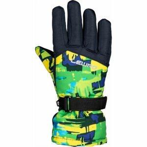 Lewro SAKI  12-15 - Dětské prstové rukavice