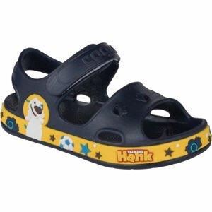 Coqui FOBEE TT&F  21/22 - Dětské sandále