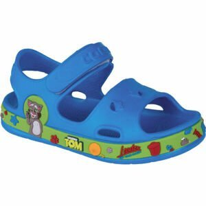 Coqui FOBEE TT&F  23/24 - Dětské sandále
