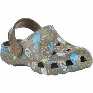 Coqui LITTLE FROG  31/32 - Dětské sandály