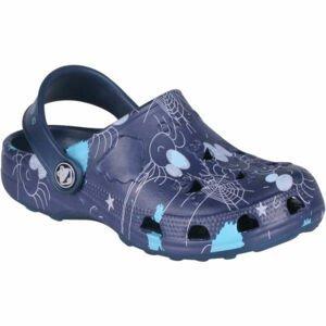 Coqui LITTLE FROG  27/28 - Dětské sandály