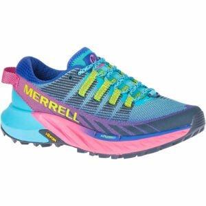 Merrell AGILITY PEAK 4 W  5 - Dámská trailová obuv