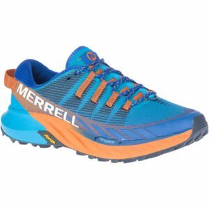 Merrell AGILITY PEAK 4  8 - Pánská trailová obuv