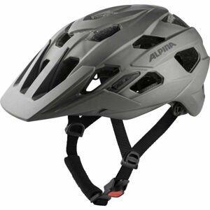 Alpina Sports ANZANA  (52 - 57) - Cyklistická helma
