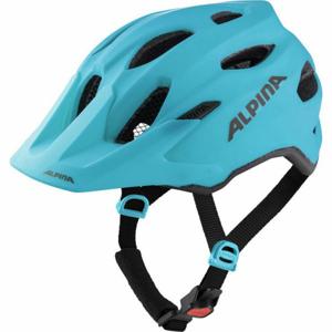 Alpina Sports CARAPAX JUNIOR  (51 - 56) - Juniorská cyklistická helma