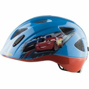 Alpina Sports XIMO DISNEY  (49 - 54) - Cyklistická helma