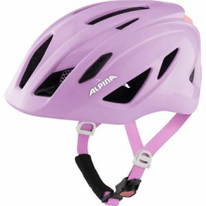 Alpina Sports PICO  (50 - 56) - Juniorská cyklistická helma