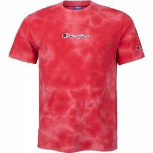 Champion CREWNECK T-SHIRT  M - Pánské tričko