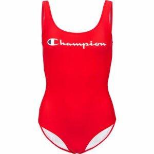 Champion SWIMMING SUIT  XS - Dámské jednodílné plavky