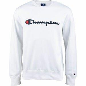 Champion CREWNECK SWEATSHIRT  M - Pánská mikina