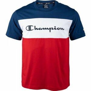 Champion CREWNECK T-SHIRT  L - Pánské tričko