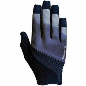 Roeckl MAIRA  11 - Cyklistické dlouhoprsté rukavice