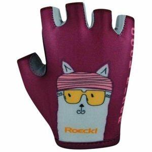 Roeckl TRENTINO  5 - Dětské rukavice na kolo