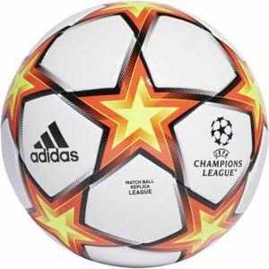 adidas UCL TRAINING PYROSTORM  3 - Fotbalový míč