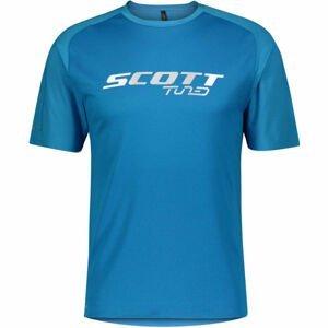 Scott TRAIL TUNED  2XL - Trailové cyklistické triko